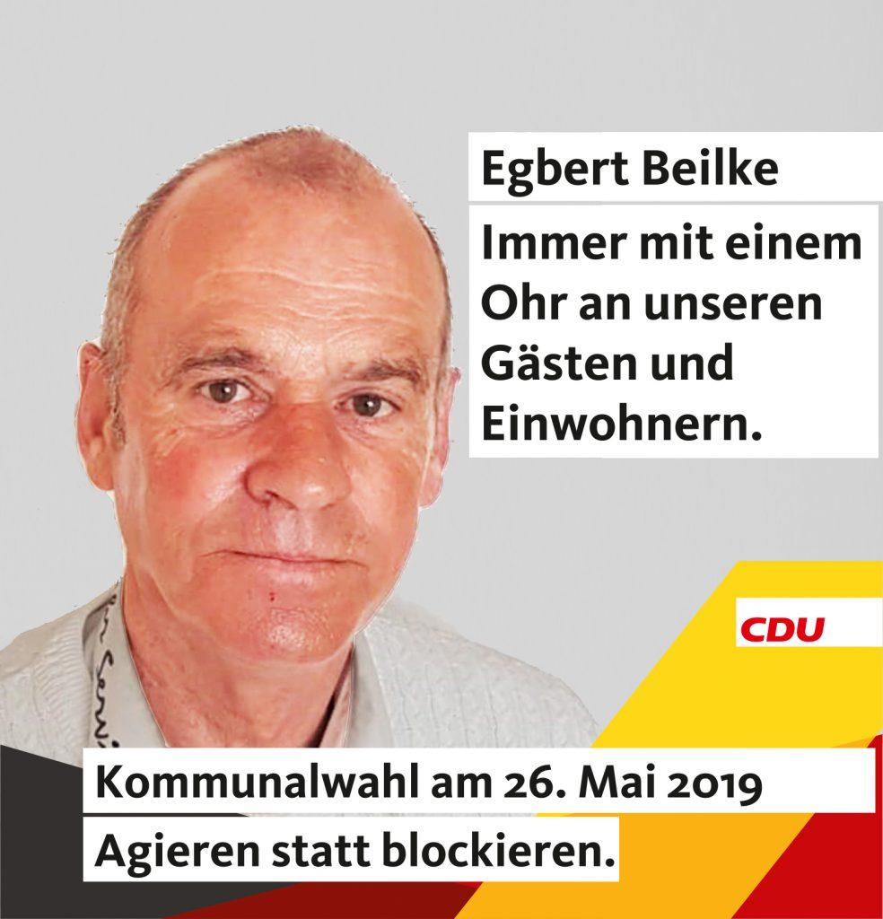 Egbert Beilke