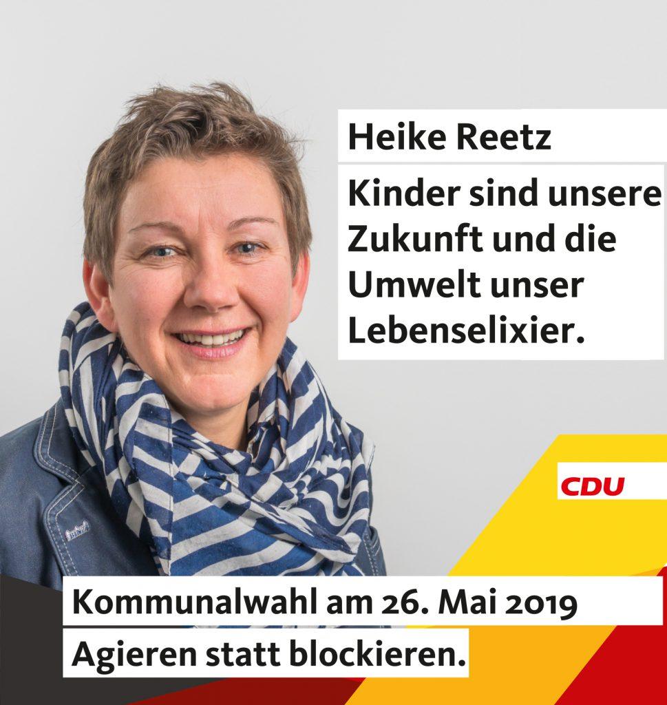 Heike Reetz