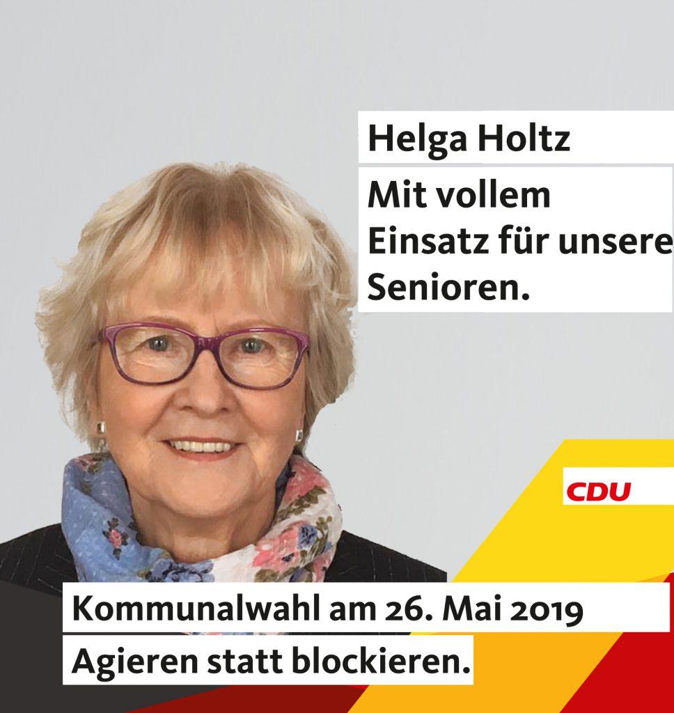 Helga Holtz