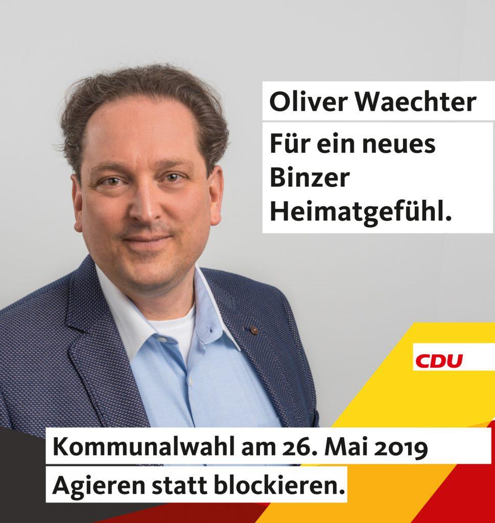 Oliver Waechter