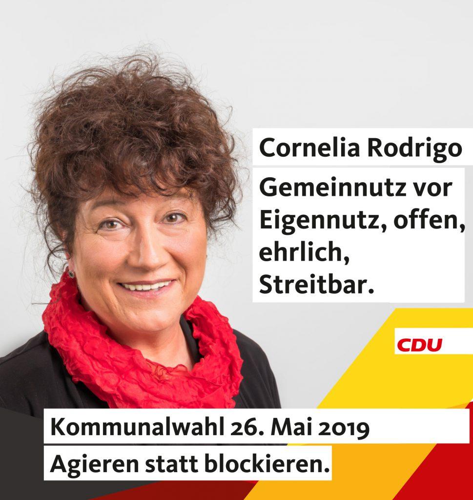 Cornelia Rodrigo