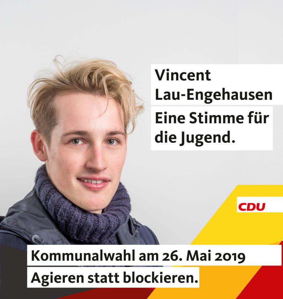 Vincent Lau-Engehausen